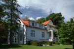 Villa Blanck / Seeseite